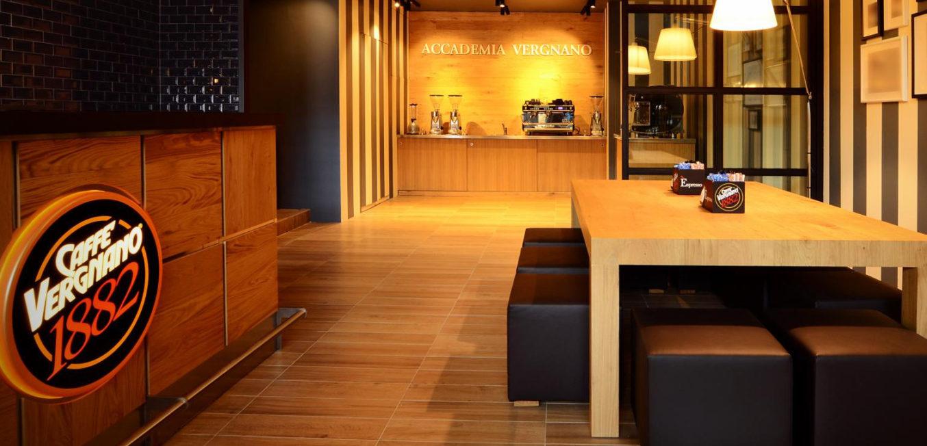Caffè Vergnano Singapore 3
