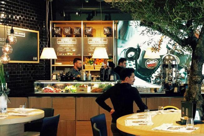Caffè Vergnano – Vinovo – Italy
